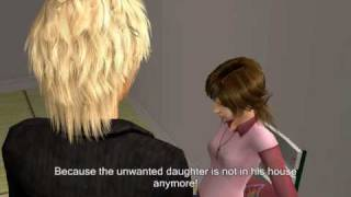 Sims 2 Movie : The Kidnap - Ep. 1
