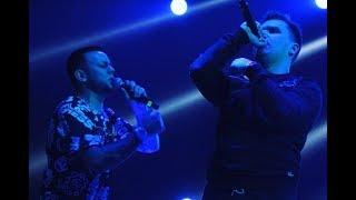 GAZIROVKA - Black (LIVE 2018, Big Love Show, Москва