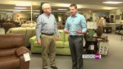 What Makes Flexsteel Furniture Special - (w/ BarrowFurniture)