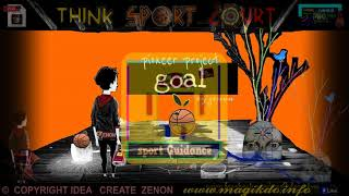 think sport court by tFv - Guidance