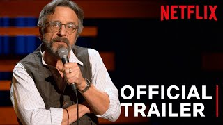 Marc Maron: End Times Fun | Official Trailer | Netflix Stand-Up Comedy Special