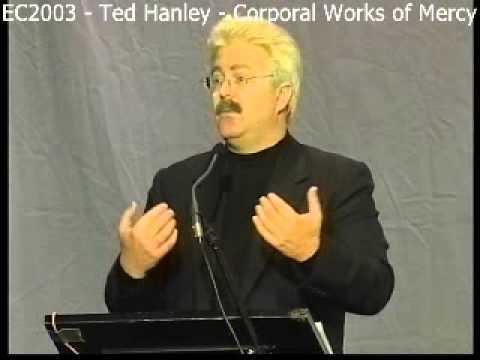 EC2003 - Ted Hanley - Corporal Works of Mercy