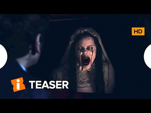 Mama Official Trailer #1 (2012) - Guillermo Del Toro Horror Movie HD from YouTube · Duration:  2 minutes 29 seconds