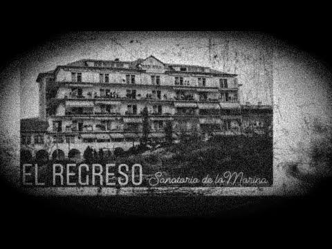 #1 PÁNICO EN EL SANATORIO DE LA MARINA (el Regreso)