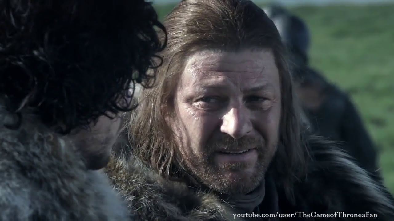 Download Game of Thrones Season 1 Episode 2 / S01E02 [HD] RECAP by TheGameofThronesFan