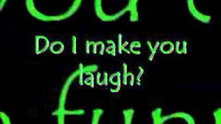 Fuels The Comedy - Korn - Lyrics