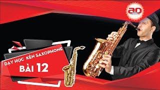 Dạy kèn Saxophone | Trung tâm Nghệ thuật ADAM