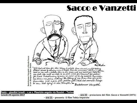 Sacco e Vanzetti (1971)
