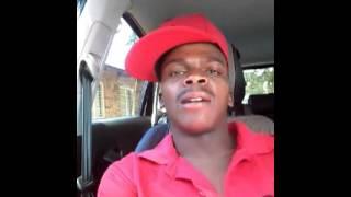 Dr Morwana Tshaba ke fete this must fall