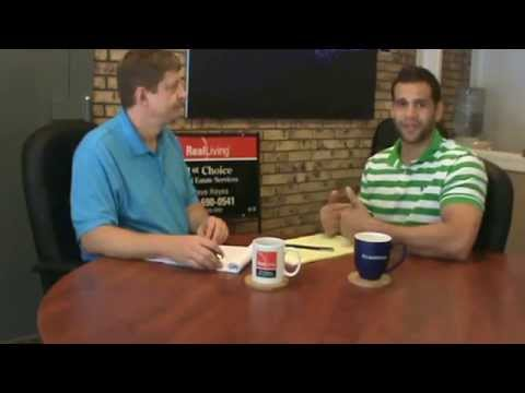 Interview with Wes Porter of Cobalt Mortgage--After the Pre-Approval...Now What?