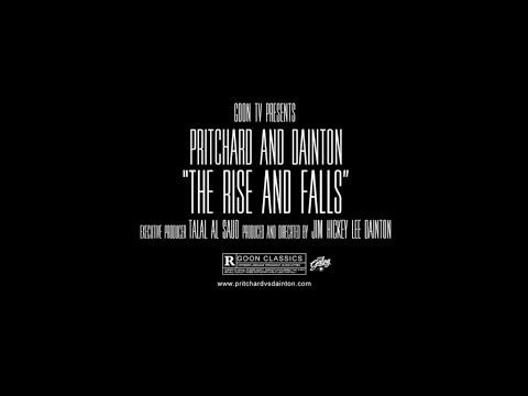 """Pritchard and Dainton """"The Rise and Falls"""" Trailer"""