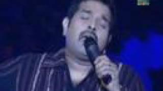 Shankar Mahadevan Singing Taare Zameen Per Live
