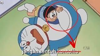 Download Video Duh, Doraemon Kok Ngomong Begini ! MP3 3GP MP4
