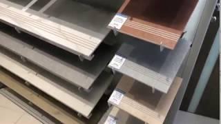 Плинтуса,бордюры и ступени из керамической плитки и керамогранита.(, 2018-01-19T11:35:22.000Z)