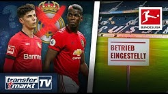 Real nimmt Abstand von Havertz & Pogba – Bundesliga-Spieltag abgesagt! | TRANSFERMARKT