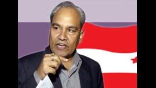 Khum Bahadur Khadka Profile   NC Report