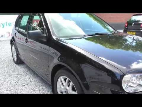 Used VW Golf 1.6 s For Sale Stockport Manchester MotorClick.co.uk