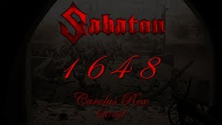 Watch Sabaton 1 6 4 8 video