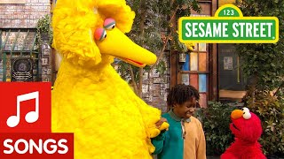 Sesame Street: We Are Not Alone Song