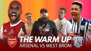 Season Done! | The Warm Up Ft. Turkish, Cecil Jee & James B