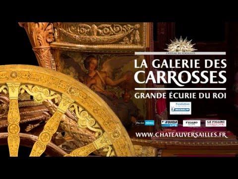 La galerie des Carrosses