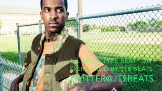 *Lil Reese Type Beat* On Sight PROD BY JT$ BEATS