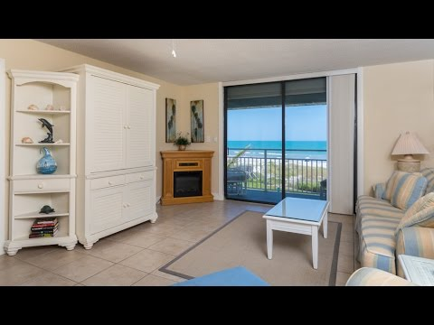 2101 S. Atlantic Ave. #307 | Virtual Tour | Condominium For Sale | Marko Villas | Cocoa Beach, FL