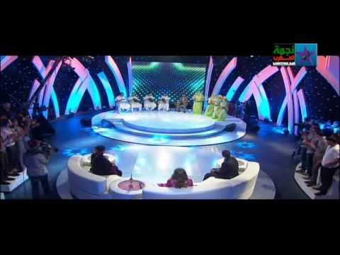 Hadou Aarab Kachkoul Amazighi Sur Noujoum Al Oula 2015   نجوم الأولى حدو اعراب   YouTube