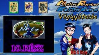 Monster Rancher Battle Card: Episode II (PS) Mikivel, 10. rész: A második bajnokság