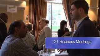 Healthcare Strategy Forum Spring 2014 Highlights