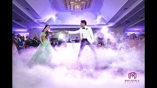 Ashif & Sneha's First Dance (The Greatest 1st Wedding Dance :)