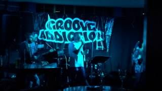 """Groove Addiction """"Freedom"""" George Michael cover"""