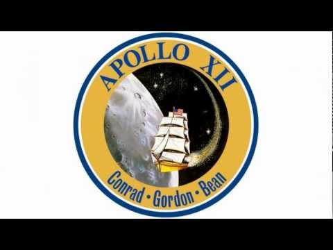 Apollo 12 Launch Onboard Voice Recording (Partial Composite)