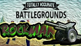 TABG. ОРУЖИЕ в ТАБГ . Totally Accurate Battlegrounds.