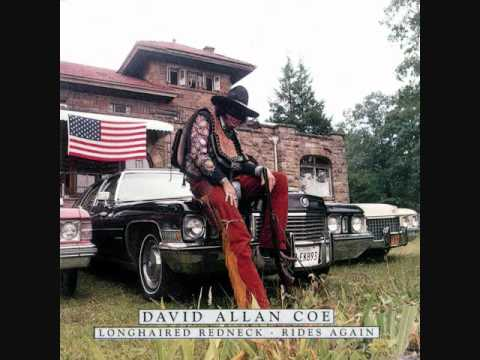 David Allan Coe - Willie, Waylon and Me (Reprise)