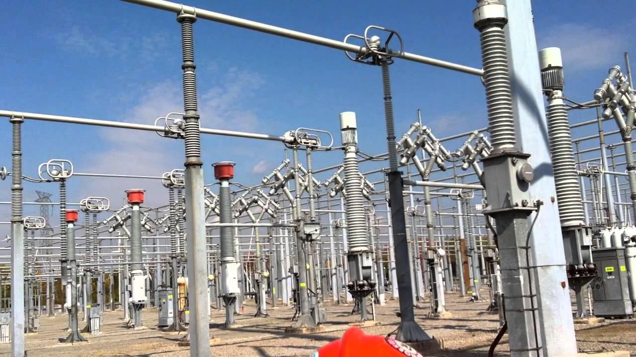 Main circuit breaker types from 1000 V MCB to 1000 kV dead