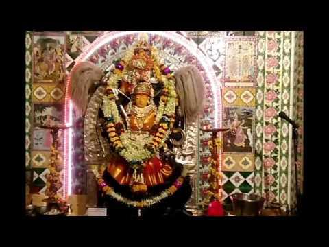 SSK :Ambabhavani Temple Betageri India