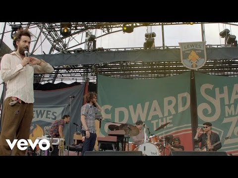 If I Were Free (Live at the Lewes Stopover 2013)