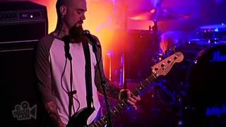 Mondo Generator - Fuck You I'm Free (Live in Sydney) | Moshcam