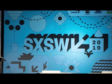 Presidential candidates speak at South by Southwest