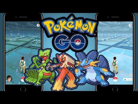 3. Generation & Wetter-Boni noch diese Woche | Pokémon GO Deutsch #500