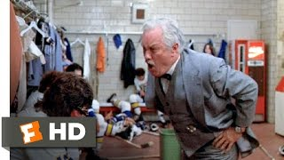 Slap Shot (9/10) Movie CLIP - Old-Time Hockey (1977) HD