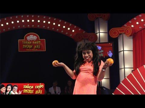 """Những màn biểu diễn khiến cho Trấn Thành - Việt Hương cười """"lăn lộn"""" trong Thách Thức Danh Hài!"""