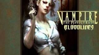 Vampire Bloodlines - Vesuvius 5 minute full version