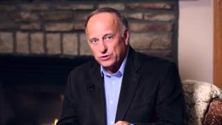 Congressman Steve King Endorses Ted Cruz for President
