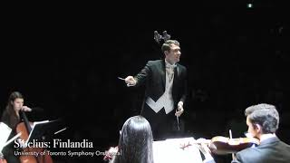 GUGGENHEIM HD videos (Mascagni, Sibelius, Schreker, Debussy and Paterson)