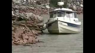 2003 Alaska-Yukon trip part 1
