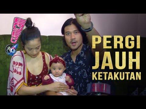 Ajak Anak Pergi Jauh, Chicco Jerikho Putri Marino Ketakutan - Cumicam 25 Februari 2019