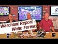 Warchant Report -- FSU football analysis and breakdown vs. Wake Forest