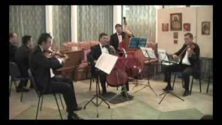 "Franz Schubert - ""Păstrăvul""  Tema Andantino Allegretto"